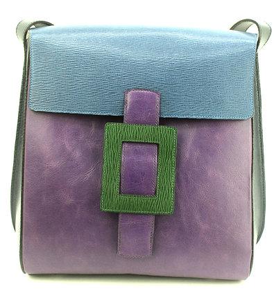 Giovanna Purple Multi