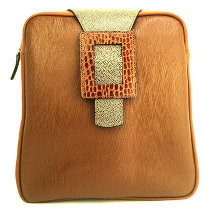 Backpack Brown