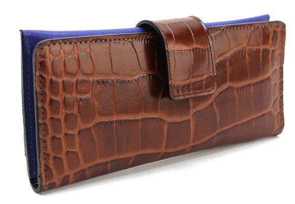 Fold Wallet Tan