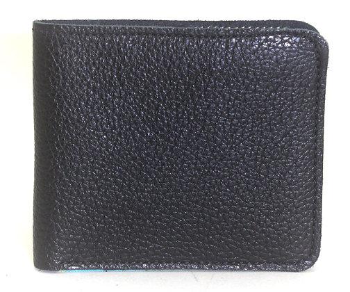 Men's Wallet Black 2