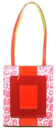 Franca Pink Multi