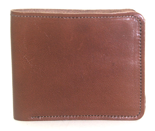 Men's Wallet Tan