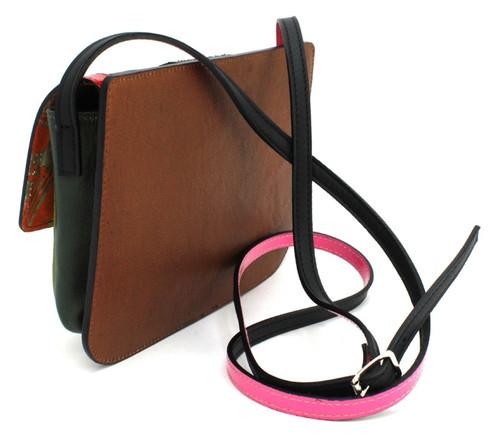 Indie Multi | Leo Monk | Shop Handbags & Sandals Handmade in ...