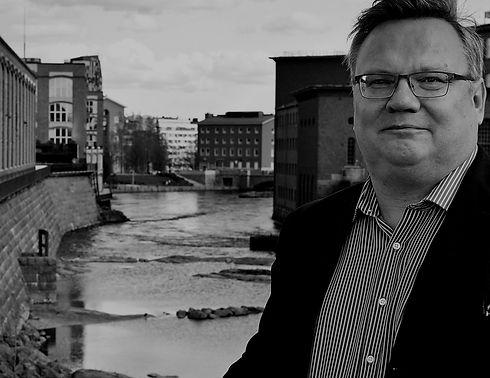 """Markku """"Lippa"""" Lindström"""