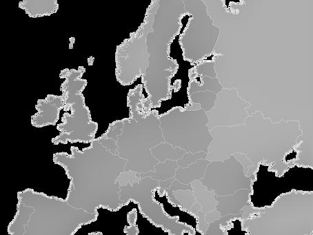 Euroopan järjestysmies ja epäonnistuneet prosessikaaviot