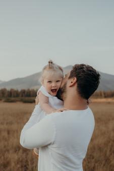 Fatherhood / Austria