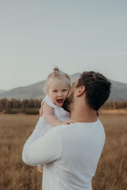 Fatherhood / Gerlos