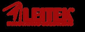 Leitek_Logo Red+Transparent.png