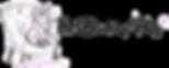 The Blushing Pug Logo