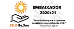 Selo Oficial Be Sun.png