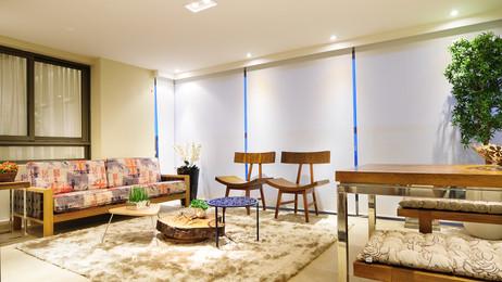 Apartamento 240m²