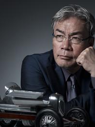和田達也教授