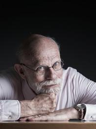 ジャック・リーバー教授