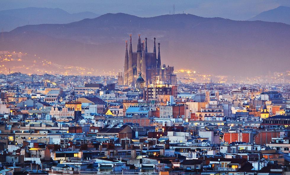 ესპანეთის პრიმერა ტური 8 დღით