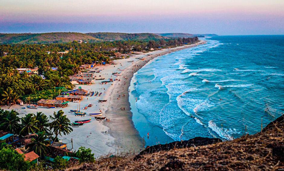 გოა, ინდოეთი