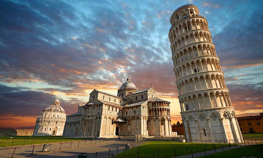 """""""იტალია-365"""" ერთკვირიანი ტური იტალიის გარშემო"""