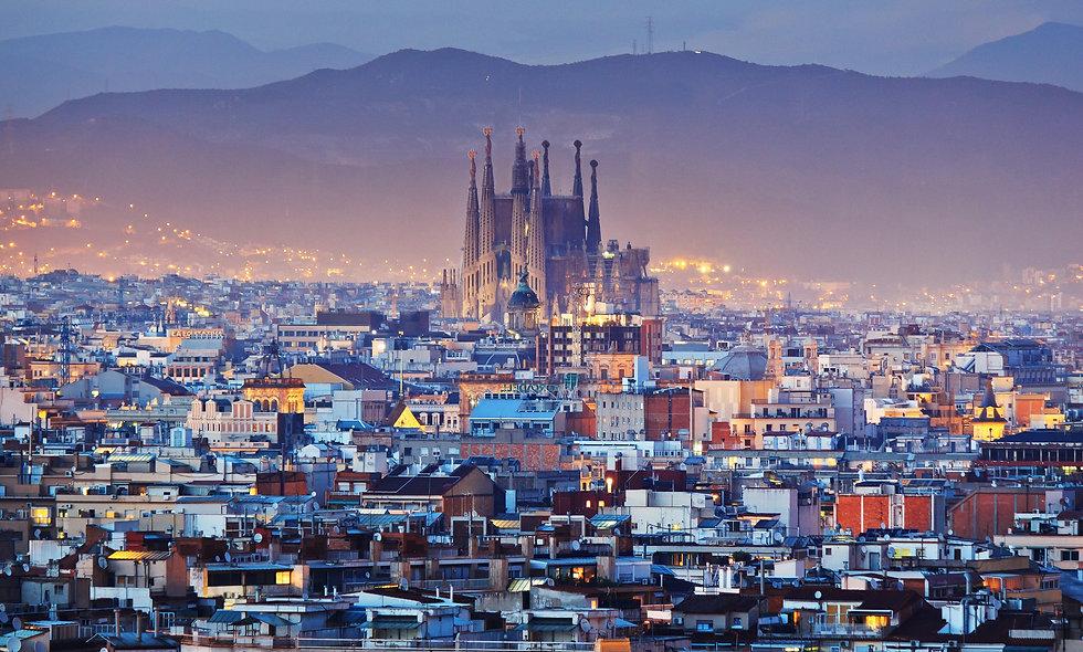 ბარსელონა, ესპანეთი