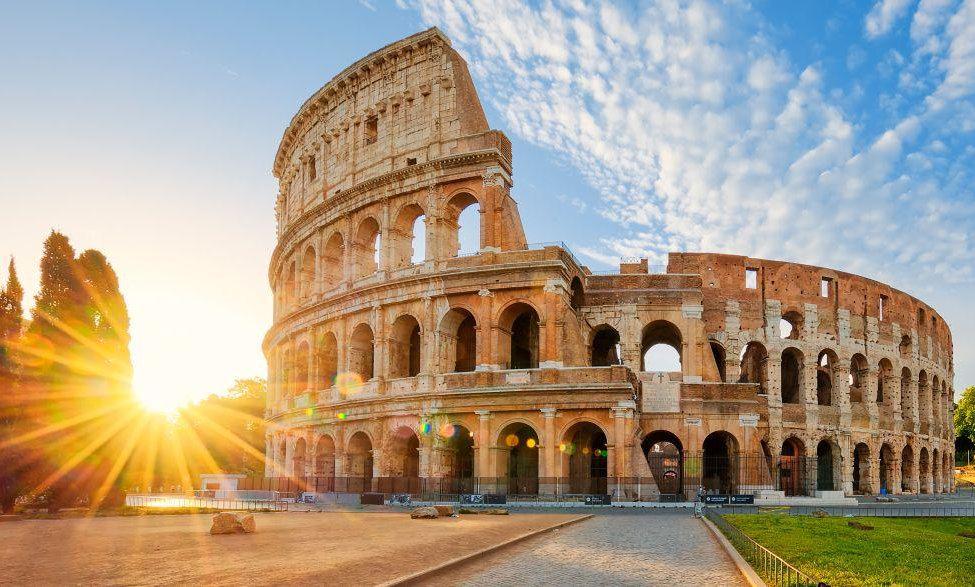 """""""იტალია კლასიკა"""" 8 დღე"""