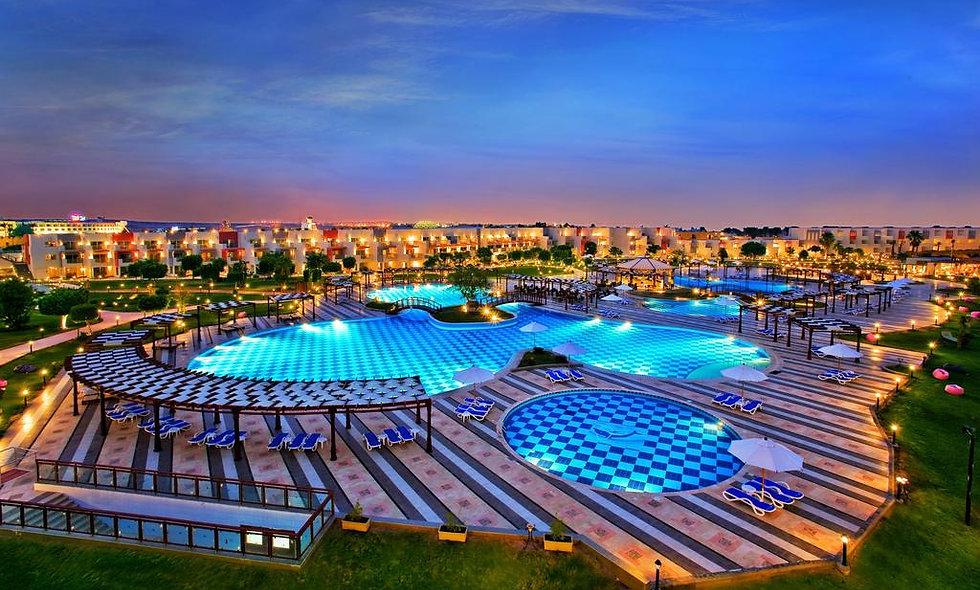 15 რჩეული სასტუმრო ჰურგადაში, ეგვიპტე