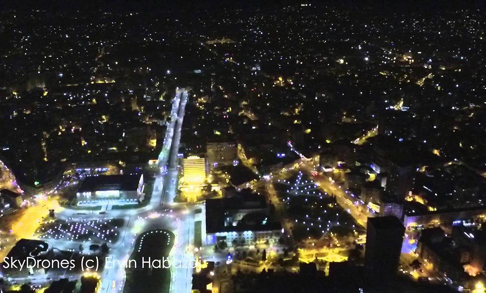 ტირანა, ალბანეთი