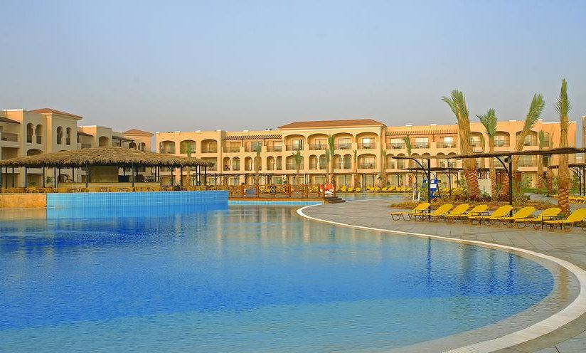 DE LUXE  სასტუმრო Jaz Mirabel Resort 5* შარმ ელ შეიხი, ეგვიპტე