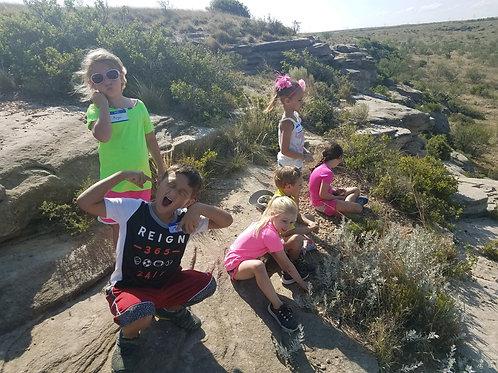 Friends of Wildcat Bluff Circle