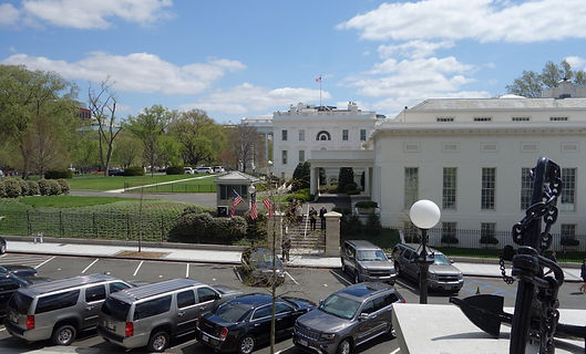 Turned away from White House.jpg