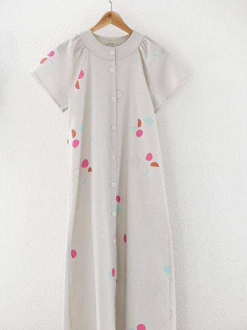 29.5 GARCIA DRESS