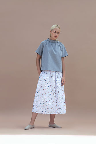organic cotton sow fashion