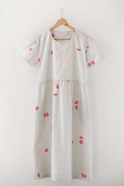 29.5 FEDERICO DRESS