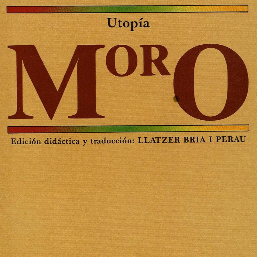 Utopía. Tomás Moro