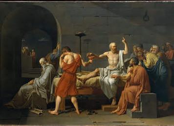 """Dramatización de la <Apología de Sócrates> de Platón. Versión de """"Sócrates"""" de Enriq"""