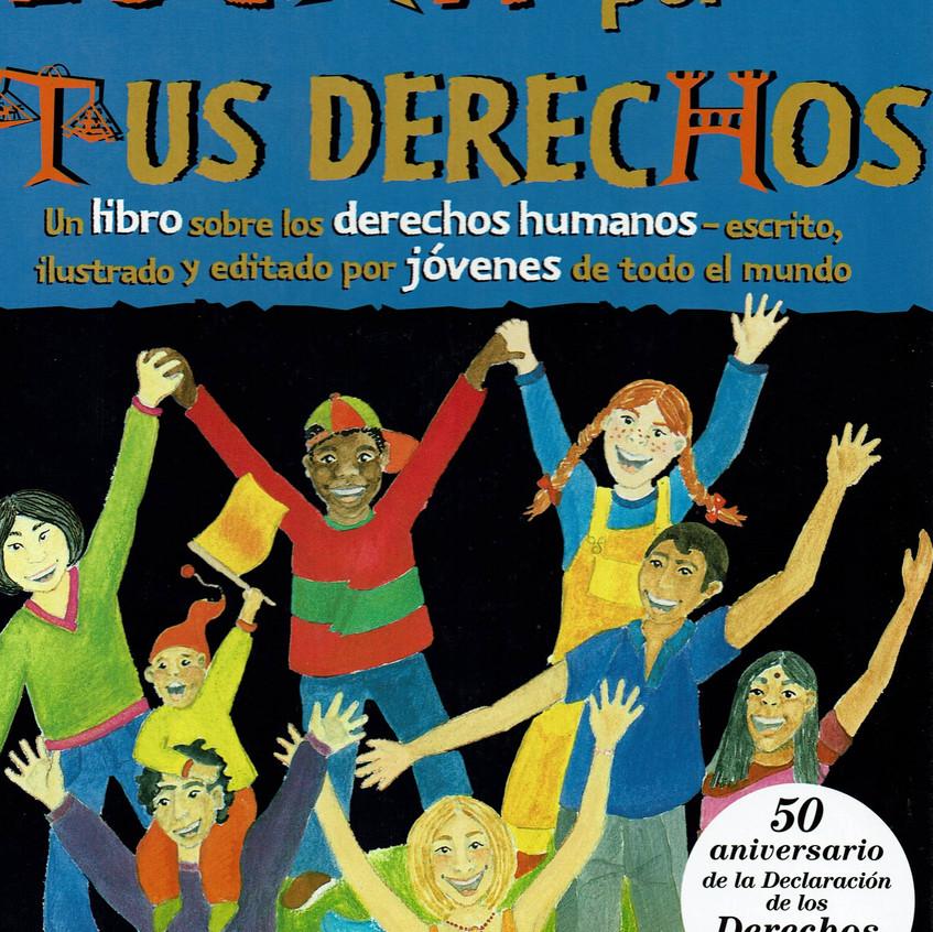 Derechos Humanos Edelvives 1998