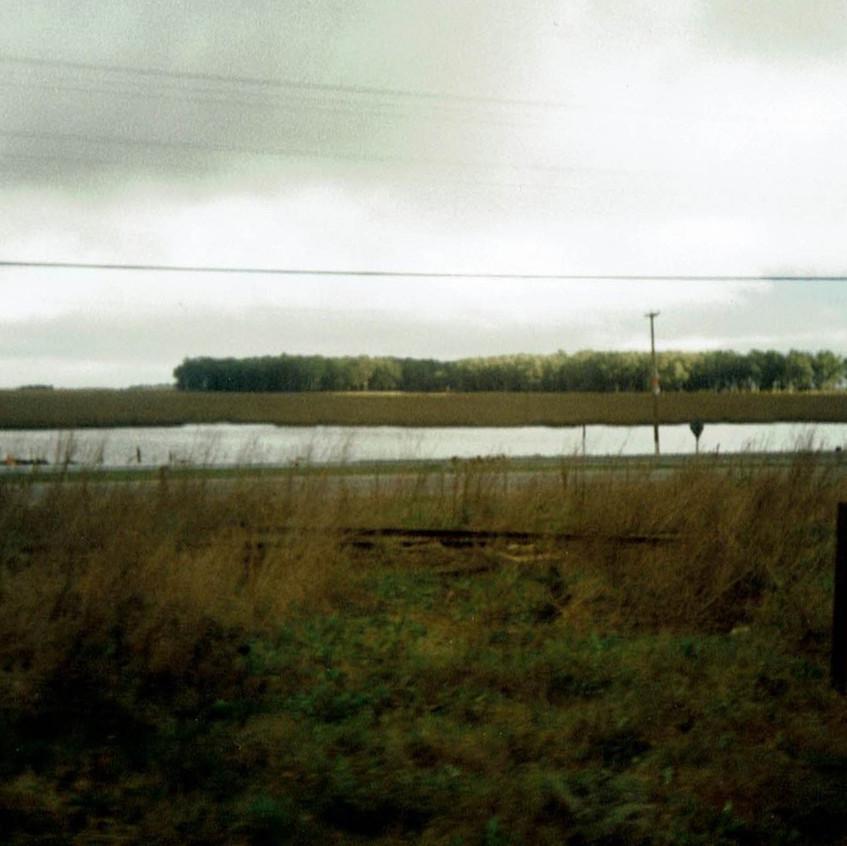 Imagen de la Pampa desde el tren.1