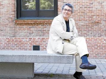 """<EL """"QUIJOTE"""" ES UNA CUESTIÓN DE ESTADO> Entrevista a Andrés Trapiello en  el diario"""
