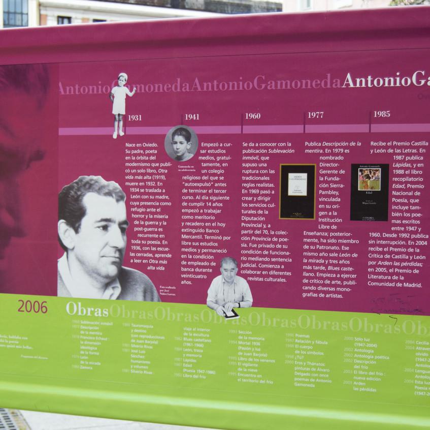 Z.4 Antonio Gamoneda 2006