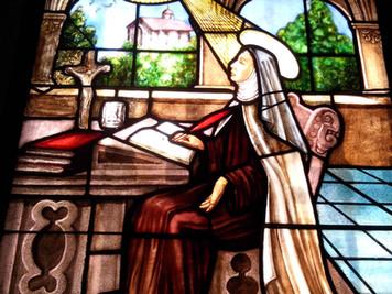 Presencia de Dios en el Libro de la Vida de Teresa de Jesús. Comunicación. X Jornadas de Diálogo fil