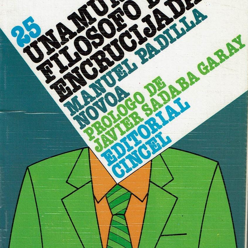 Unamuno, filósofo de encrucijada.