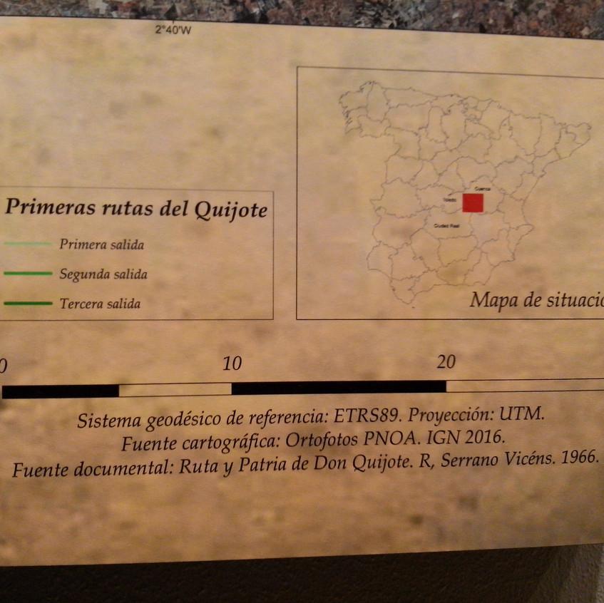 Cervantes. Ciencia en el Quijote 12