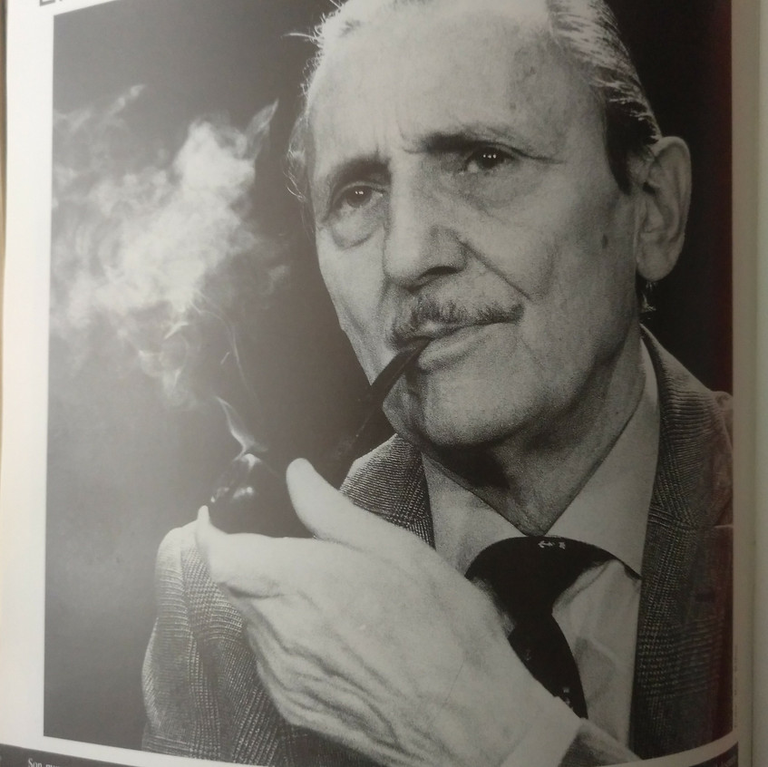 Antonio Buero Vallejo (1916-2000).