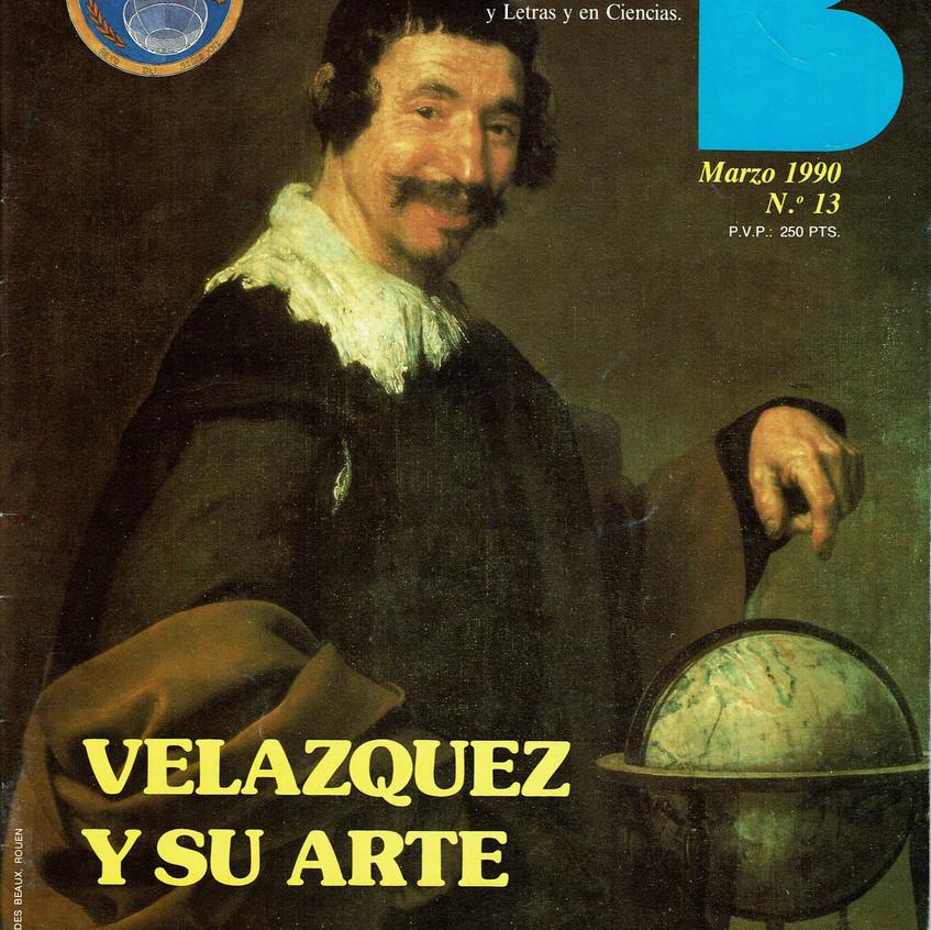 Boletín del CDL. Marzo. 1990. Nº 13.