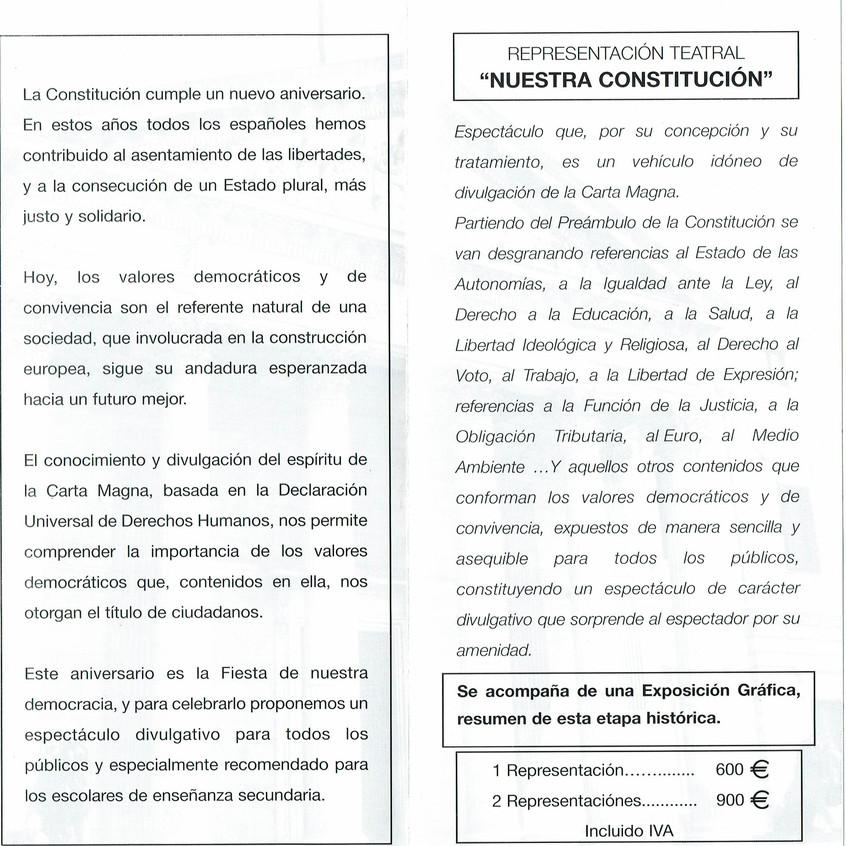 Actividad pedagógica Constitución 2