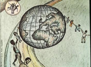 Educadores para un mundo solidario (2). Mi experiencia pedagógica de educación para la paz y la soli