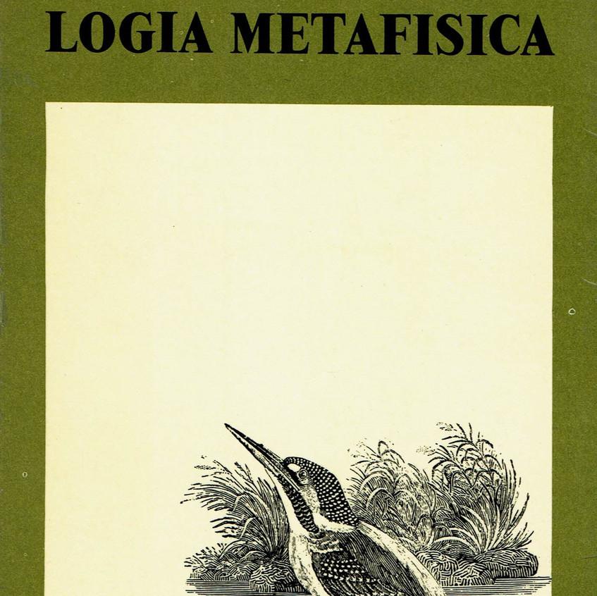 Antropología metafísica. Julián Marías