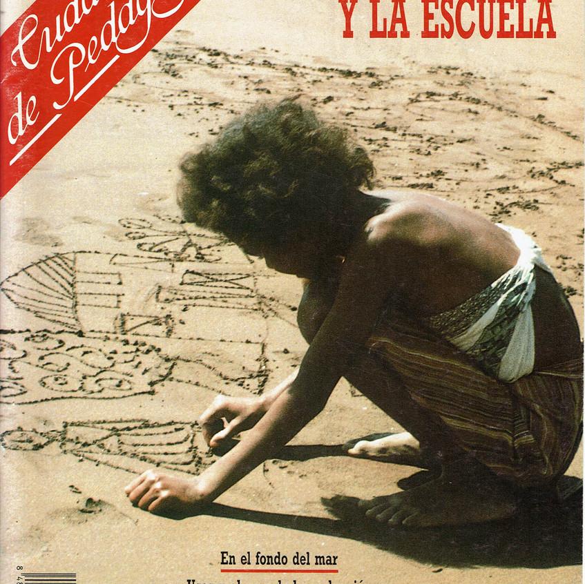 Cuadernos de Pedagogía. Nº215. 1993.