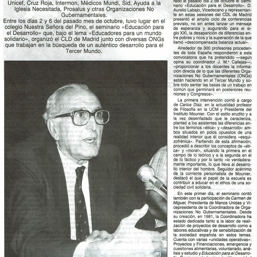 Joaquín Ruiz-Giménez Cortés.