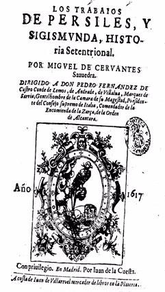 Portada de la obra Biblioteca Nacional de España.