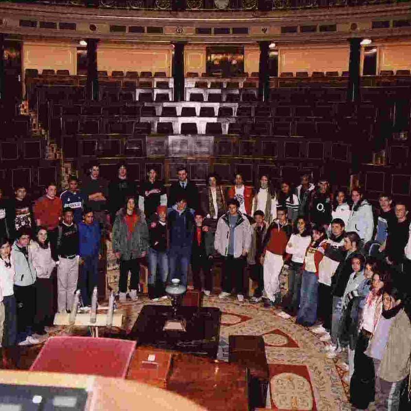 Congreso de los diputados 2