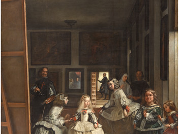 El Museo del Prado en la obra del dramaturgo Antonio Buero Vallejo.