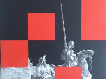 """<PARA LEER A CERVANTES>. Martín de Riquer recomienda """"leer el 'Quijote'>."""